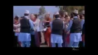 bandaki nepali movie song
