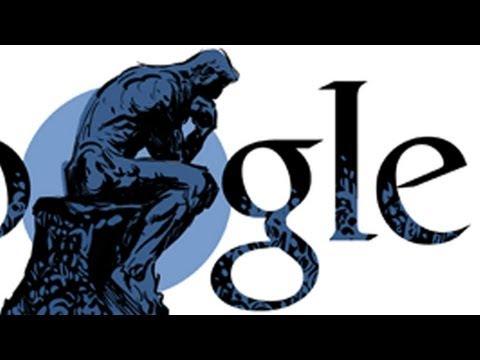 The Walking Man Of Rodin Analysis