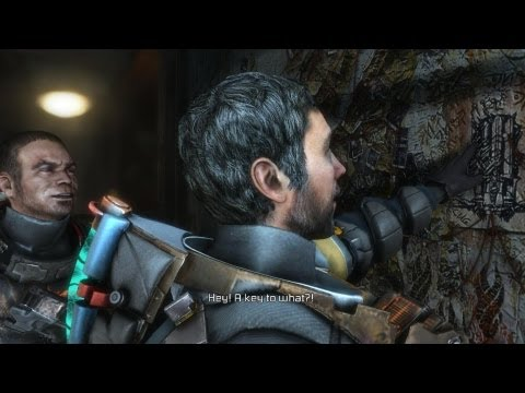 Dead Space 3 PC version walkthrough part 6