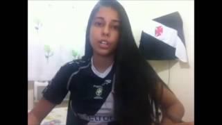 Saudações Vascalindas! Hoje tem mais um pós-jogo com a Rafa aqui no Youtube. Siga o Site Vascalindas nas redes sociais:...