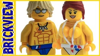 Video Top 5 Sexy LEGO Minifigures MP3, 3GP, MP4, WEBM, AVI, FLV Mei 2019
