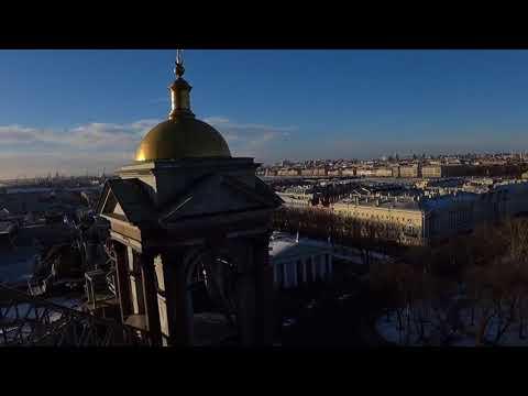 Исаакиевский собор в Санкт-Петербурге: обзорная экскурсия