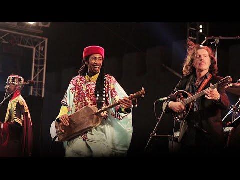 Εσαουίρα: Το 20ο φεστιβάλ μουσικής Γκνάουα
