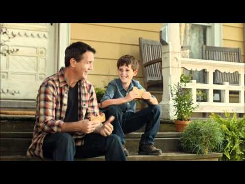 Welch's Grape Jam CommercialWelch's Grape Jam Commercial