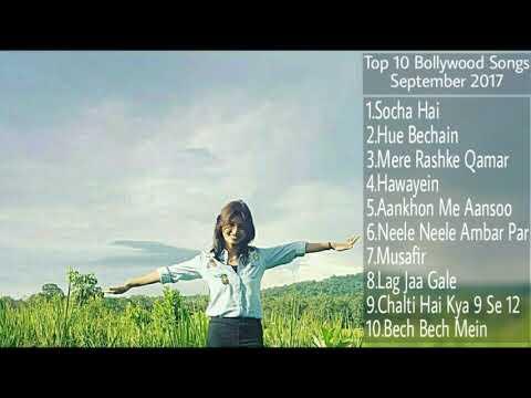 Video TOP 10 BOLLYWOOD SONGS OF OCTOBER 2017 JUKEBOX | Best & Latest Bollywood Songs October 2017 | download in MP3, 3GP, MP4, WEBM, AVI, FLV January 2017