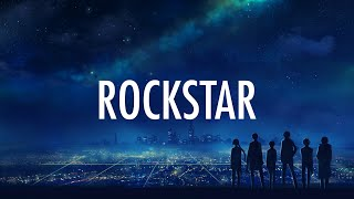 image of Post Malone – rockstar (Lyrics) 🎵 ft. 21 Savage