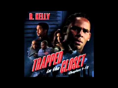 R Kelly Trapped In The Closet Chapter 1 Clean