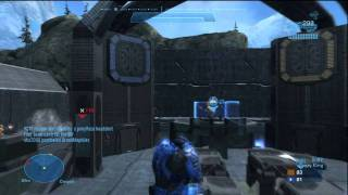 Nonton Halo 2 Foundation Remake   Foundation 1x1 By Dt192   Gameplay Film Subtitle Indonesia Streaming Movie Download