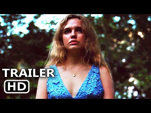 THE GIANT Trailer (2020) Odessa Young, Thriller Movie