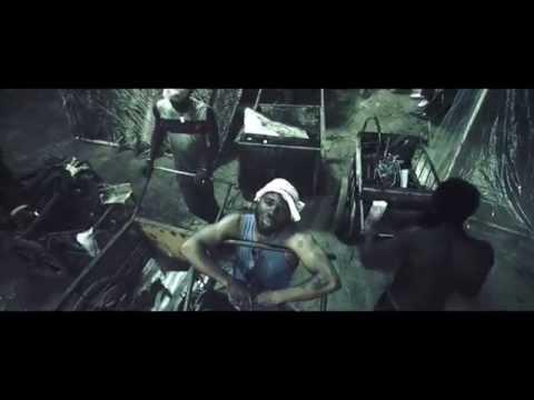 Lamboginny & CLAYY - Broken (Official Video)