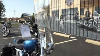 10. 2005 Harley-Davidson Sportster XL1200C!