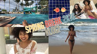 San Juan Puerto Rico  city photos gallery : SPRING BREAK 2016 VLOG Pt. 1 | San Juan, Puerto Rico