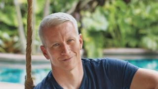 Video Inside Anderson Cooper's Lavish Vacation Home in Brazil MP3, 3GP, MP4, WEBM, AVI, FLV Januari 2018