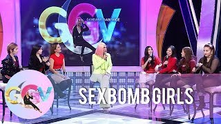 Video GGV: What Sexbomb Girls have been up to lately MP3, 3GP, MP4, WEBM, AVI, FLV Januari 2019