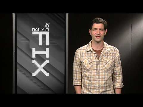preview-IGN Daily Fix, 8-6: Starcraft II Delayed & New Games (IGN)