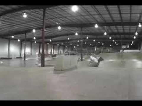 Ollies Skatepark