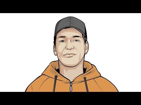 Bevor MontanaBlack berühmt wurde… | KURZBIOGRAPHIE