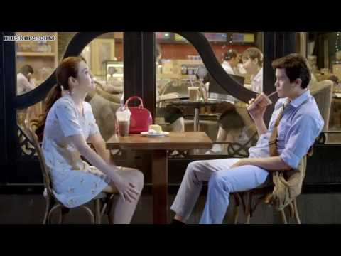"Another Funny Scene Thai Movie ""thank You, Love You"""