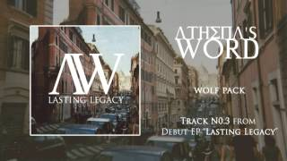 Athena's Word - Wolf Pack