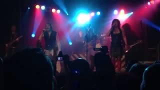Video Tanja & Citron-Kam jen jdou lásky mé - Live 25.4.2013 Semilasso