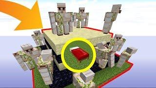 Video LA BASE LA PLUS PROTÉGÉE DU MONDE ! | Minecraft Bed Wars MP3, 3GP, MP4, WEBM, AVI, FLV Oktober 2017