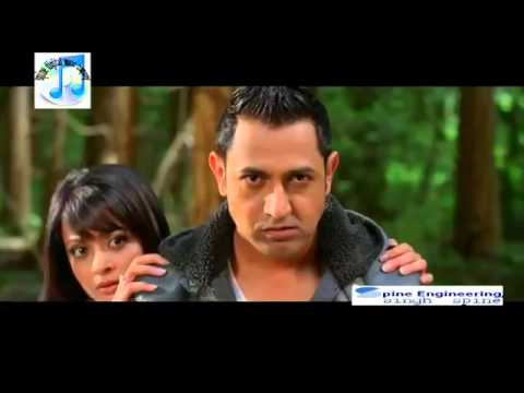 Video ▶ Gippy Grewal Zakhmi Dil Full Latest Video Song HD1080   YouTube download in MP3, 3GP, MP4, WEBM, AVI, FLV January 2017