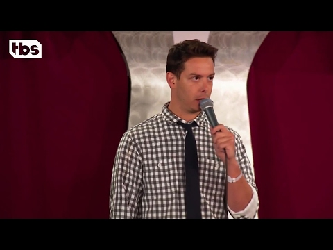 Chicago - Comedy Cuts - Bill Crawford - Fantasies | Just for Laughs | TBS