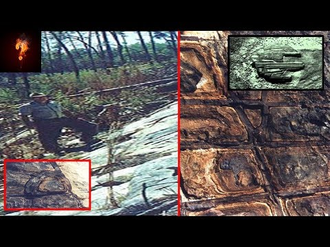 Ancient Alien Spaceship Found In Oklahoma?_Legjobb videók: Űrhajó