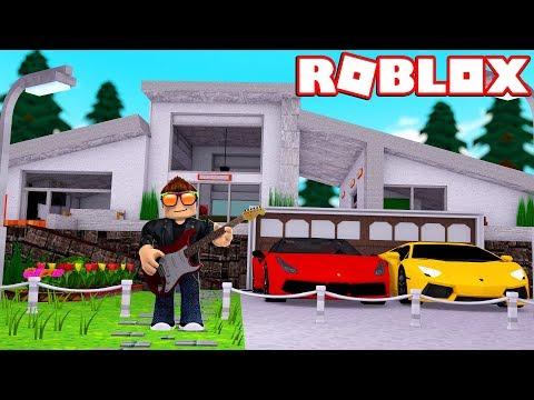 GITAROWY ODCINEK W BLOXBURGU!  ROBLOX #215