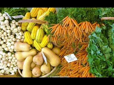 Easton Farmers Market Winter Mart at Nurture Nature Center featuring Sunny the Market Mascot PA