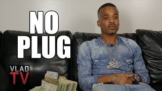 No Plug Details His Side of the Bankroll Fresh Incident