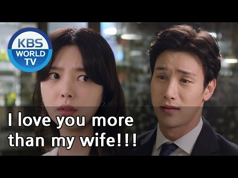 (1Click Scene) I love you more than my wife!!! [Man in a Veil/ENG/2020.11.17]