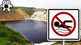 Video Top 20 Places You Should NEVER EVER Swim MP3, 3GP, MP4, WEBM, AVI, FLV Februari 2019