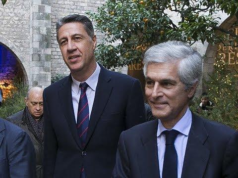 Adolfo Suárez Illana  participa en un acto por la ...