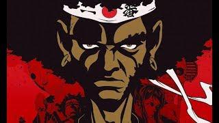 Nonton  Sub   Ita  Afro Samurai   Movie   Director S Cut Film Subtitle Indonesia Streaming Movie Download