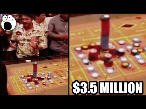 Top 10 Incredibly CRAZY Bets Ever MADE! (видео)
