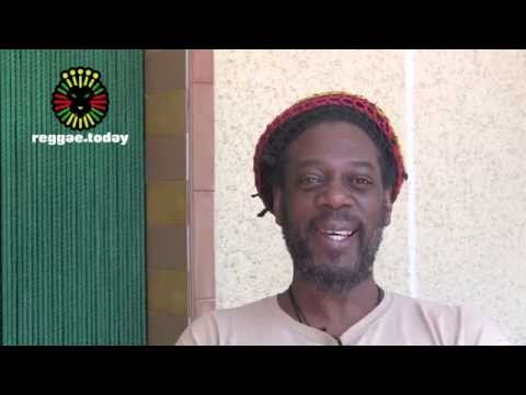 Interview with Jonah Dan - Reggae.Today (English)