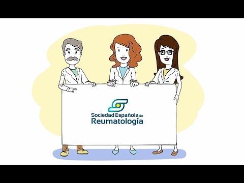 Y tú, ¿sabes lo que hace un reumatólogo?