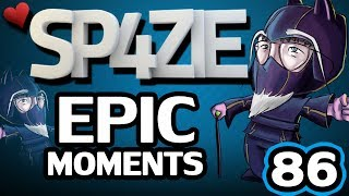 ♥ Epic Moments - #86 Challenger Plays