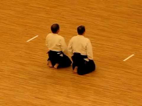 竹内流柔術 – Takenouchi Ryu Jujutsu (Jujutsu)