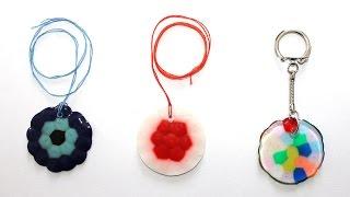 Faites ce bricolage pour la Fête des mères ou la Fête des pères. Faites fondre des perles en plastique pour faire un médaillon qui peut devenir un pendentif ou un porte-clés. Doit se faire sous la supervision d'un adulte. Instructions imprimables à https://animassiettes.com/v/perlesfondues Musique: Luminous Rain par Kevin MacLeod est protégée par une licence Creative Commons Attribution  (https://creativecommons.org/licenses/by/4.0/) Source: http://incompetech.com/music/royalty-free/index.html?isrc=USUAN1100169 Artiste: http://incompetech.com/