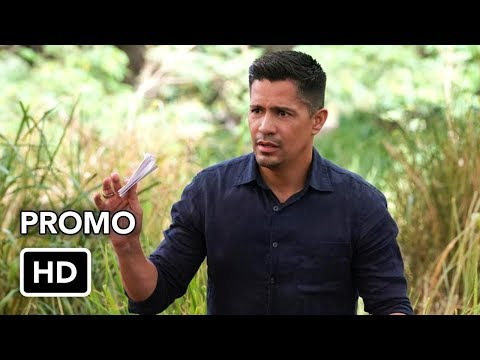 "Magnum P.I. 2x06 Promo ""Lie, Cheat, Steal, Kill"" (HD)"