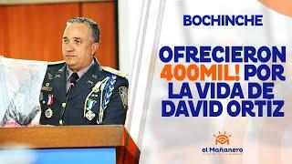 El Bochinche – Lo que Ofrecieron por la vida de David Ortiz | Caso Farruko