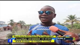Affaire Bitumba Ya Ba Journaliste KEN Mpiana Apupoli Mabé Ndenge Abundaki.