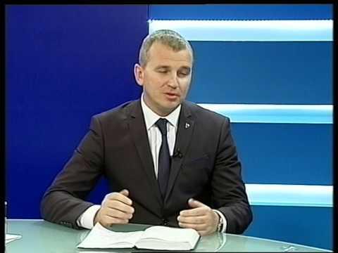 Результати роботи обласної юстиції у 2017 році «Тема дня» 08.06.2017 р.