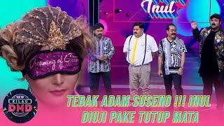 Download Video INUL TERBAIK! Bisa Tebak Yang Mana Suaminya Dari 5 Pria - DMD Digoyang Inul (22/11) MP3 3GP MP4