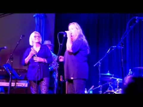 Tracy Nelson & Bonnie Bramlett: When Something Is Wrong With My Baby