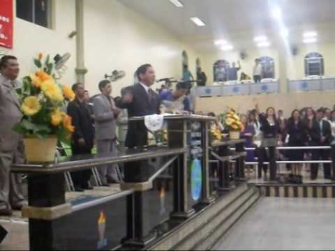 Cristiane Brasil em Naviraí - MS