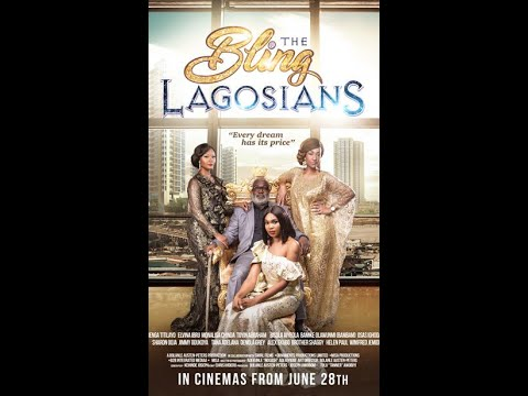 The Bling Lagosians MOVIE REVIEW