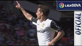 Highlights Valencia CF (2-1) Elche CF - HD